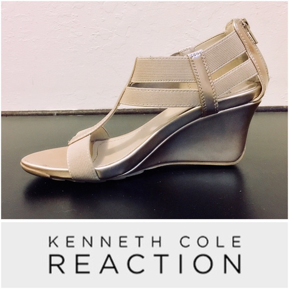 41000814198 Kenneth Cole Reaction Shoes - KENNETH COLE REACTION Cedar Stretch Sandal